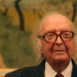 Enrique Lledó (1924-2013), pintor apasionado del paisaje rural, nos ha legado entrañables estampas.
