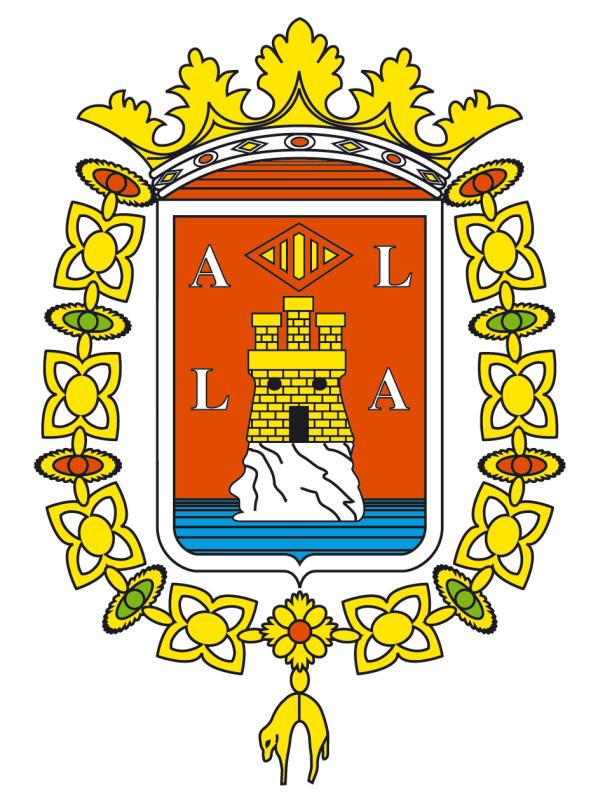 Escudo de Alicante