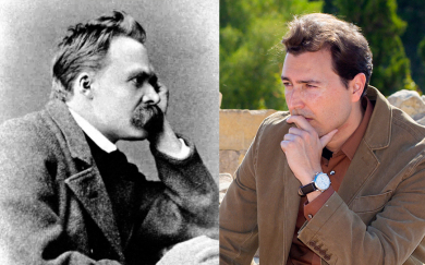 Nietzsche Artur Balder