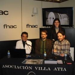 Asociación Villa Atia