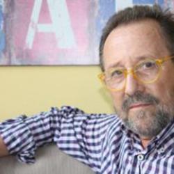 José Antonio Muñoz, autor del libro.