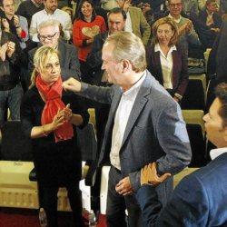 Dias de gloria y corrupción para la Alcaldía de Alicante