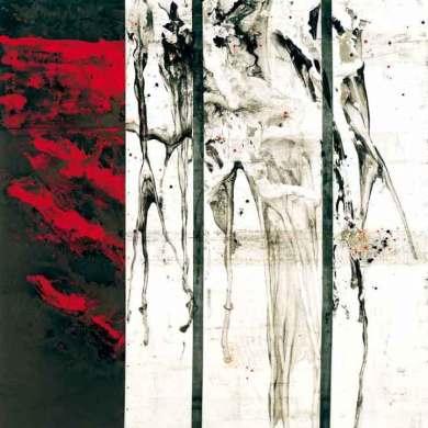 José Manuel Ciria (Manchester, 1960) Las Langostas de Sparks y Pinot Noir, 2001