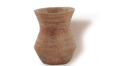Vaso de Odoorn del Drents Museum, Assen